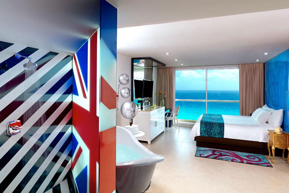 Travel Agency All-Inclusive Resort Hard Rock Cancun 26