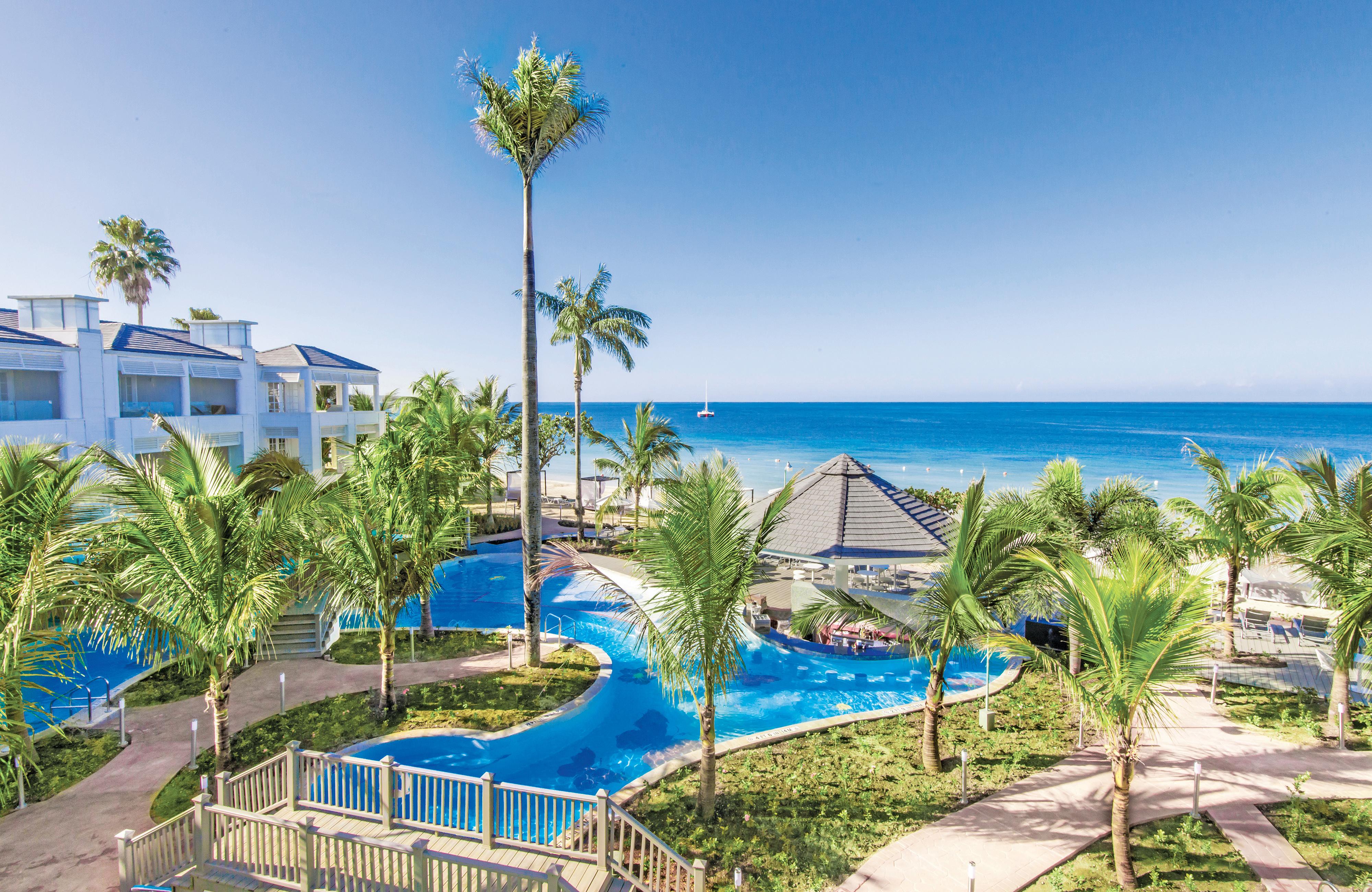 Travel Agency All-Inclusive Resort Azul Beach Resort Sensatori Jamaica 03