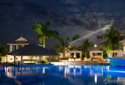 Travel Agency All-Inclusive Resort Beach