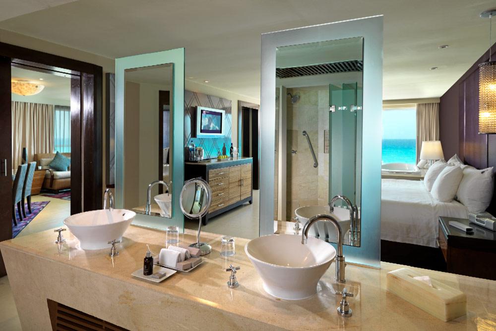 Travel Agency All-Inclusive Resort Hard Rock Cancun 22