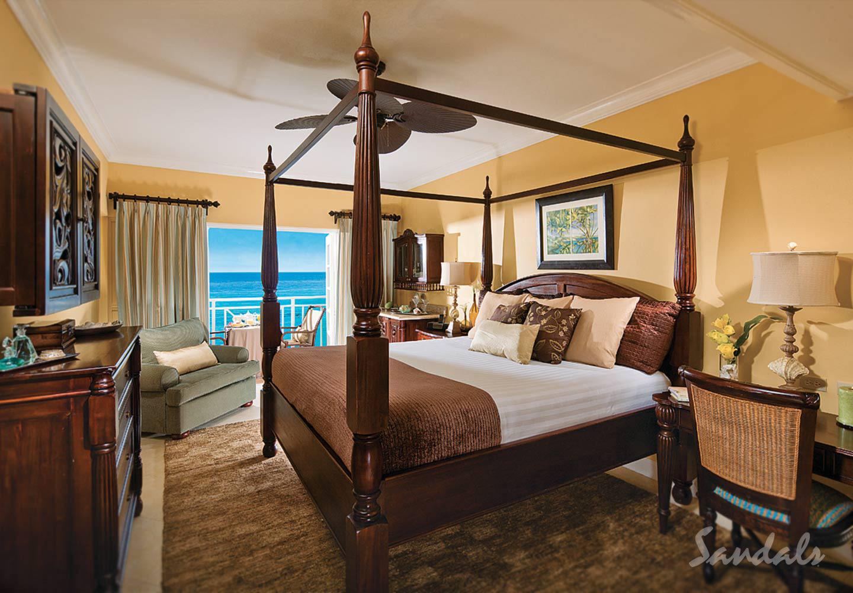 Travel Agency All-Inclusive Resort Sandals Ochi 045