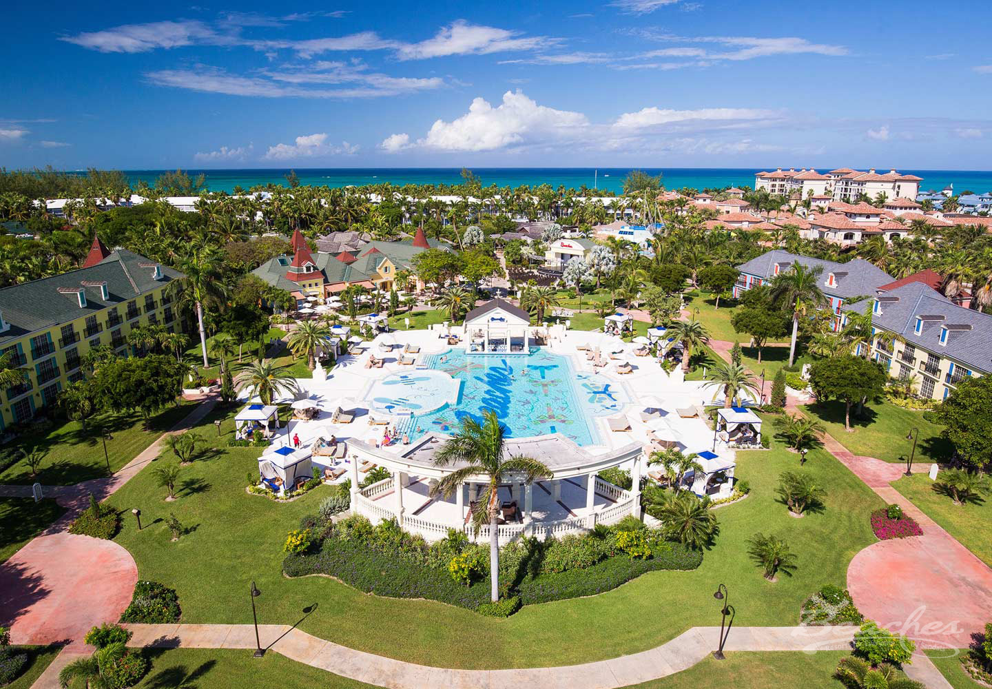 Travel Agency All-Inclusive Resort Beaches Turks and Caicos 156