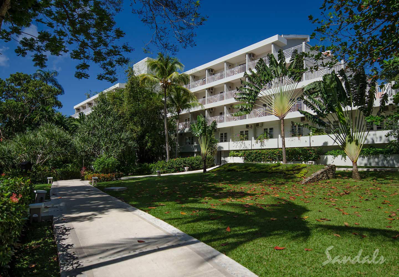 Travel Agency All-Inclusive Resort Sandals Ochi 141