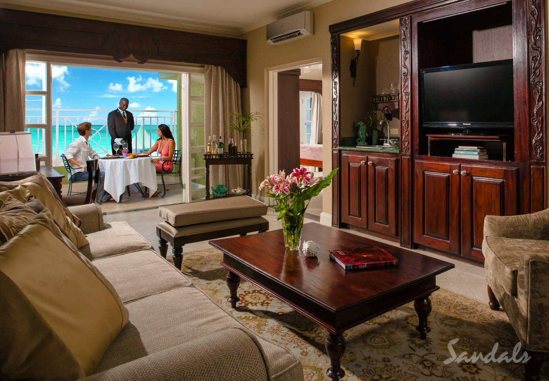 Travel Agency All-Inclusive Resort Sandals Ochi 044