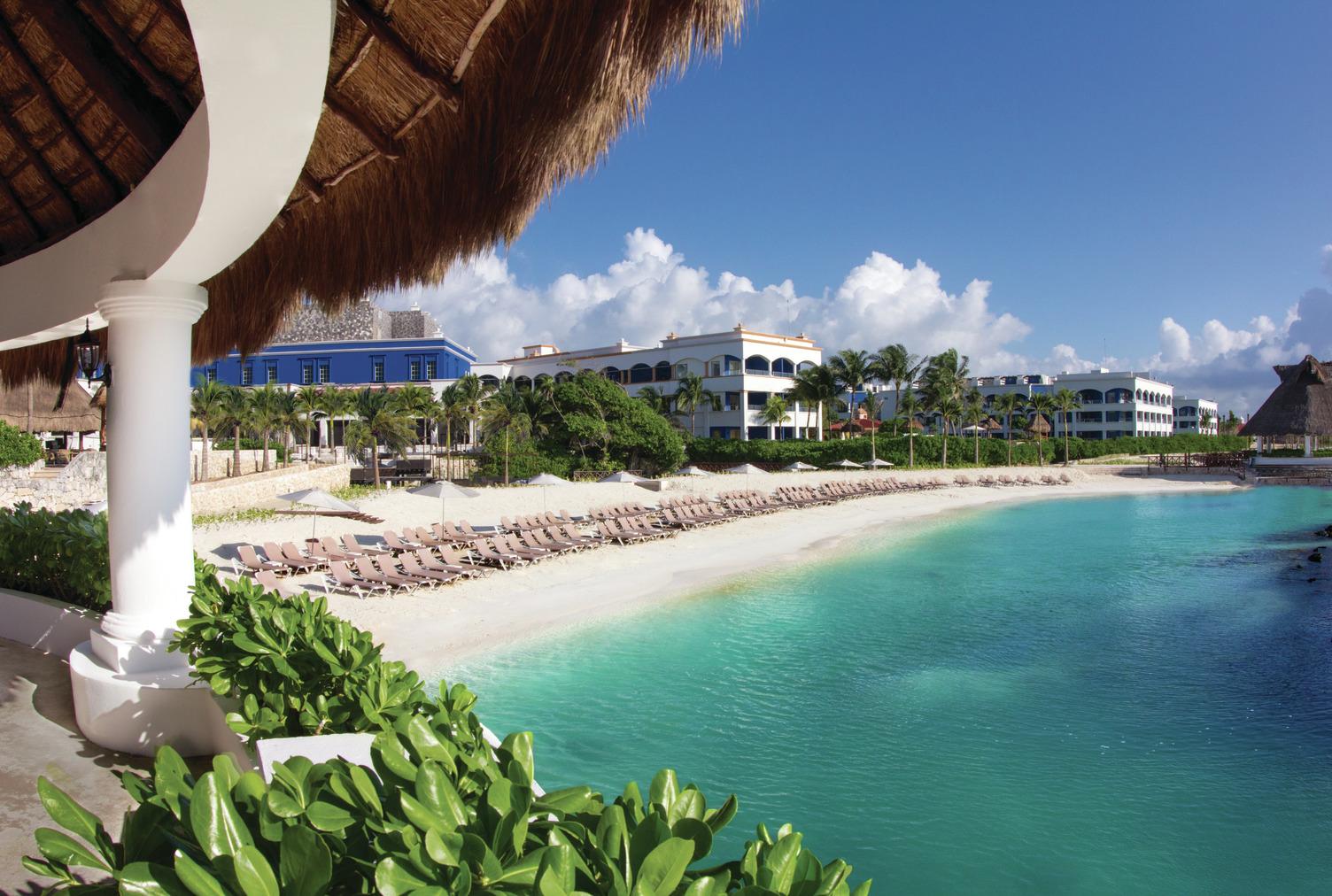Travel Agency All-Inclusive Resort Heaven at Hard Rock Hotel Riviera Maya 10