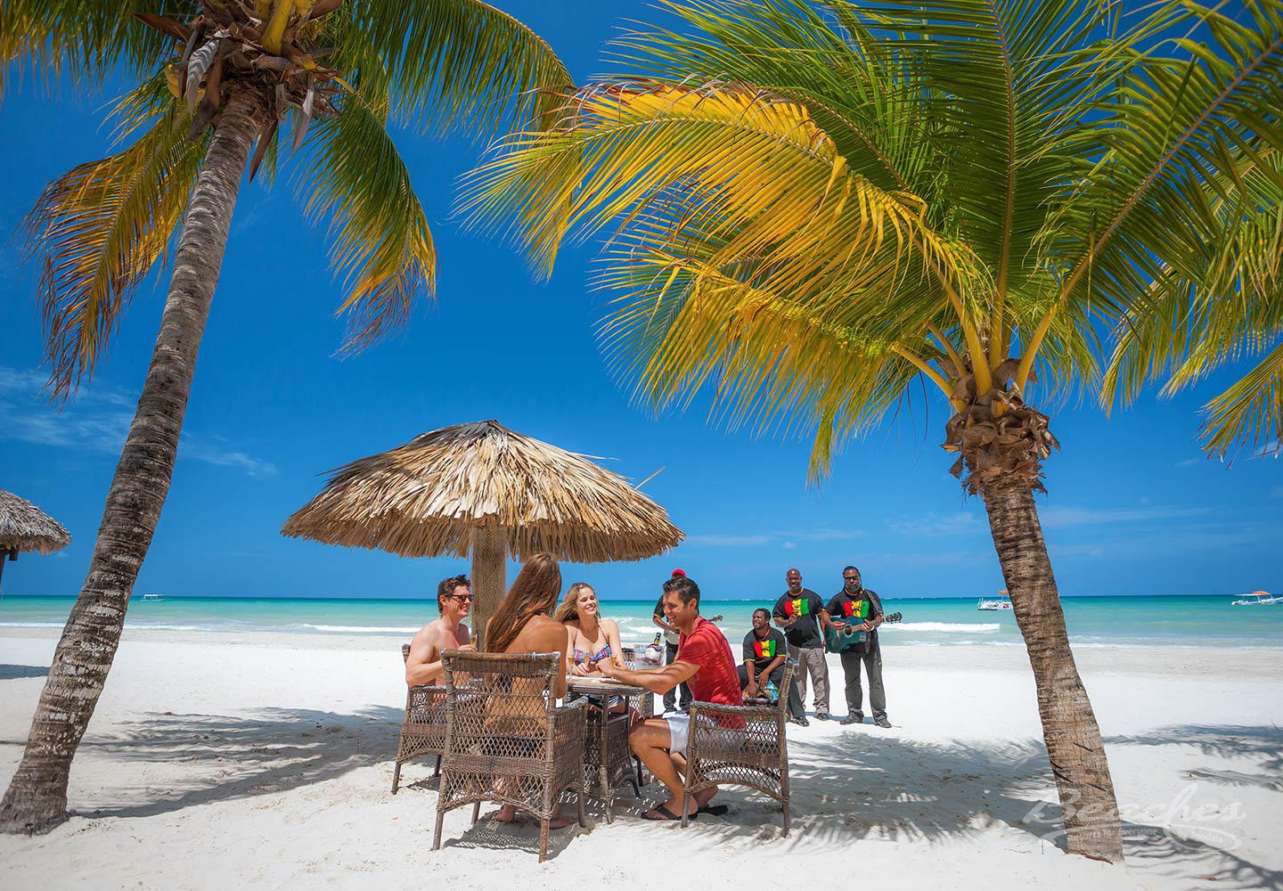 Travel Agency All-Inclusive Resort Beaches Negril 016