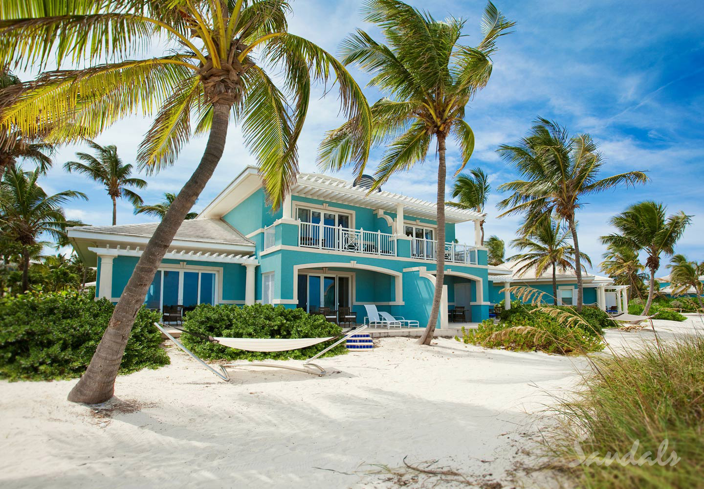 Travel Agency All-Inclusive Resort Sandals Emerald Bay 028