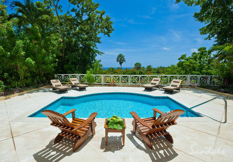 Travel Agency All-Inclusive Resort Sandals Ochi 116