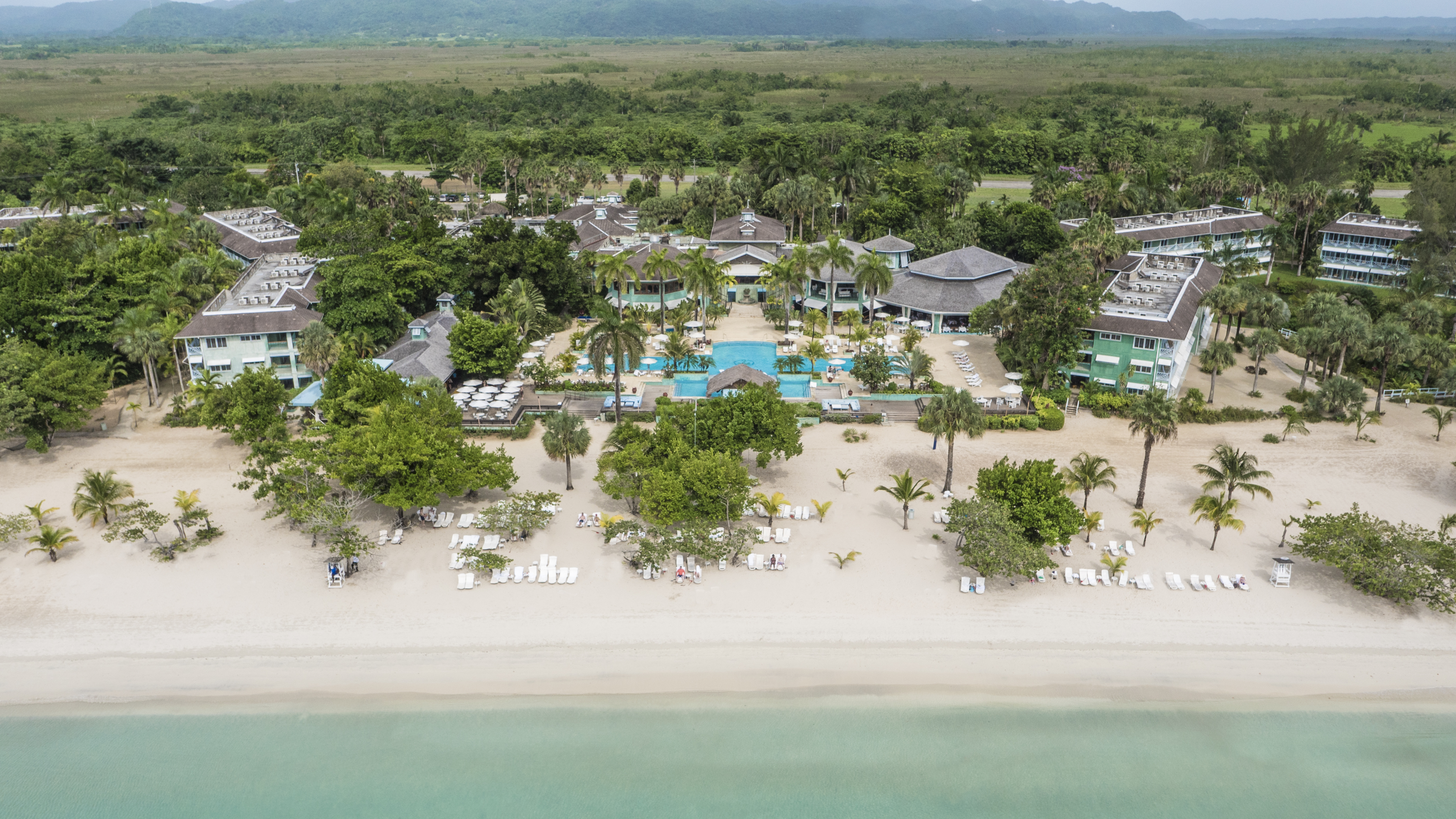 Travel Agency All-Inclusive Resort Couples Negril 07