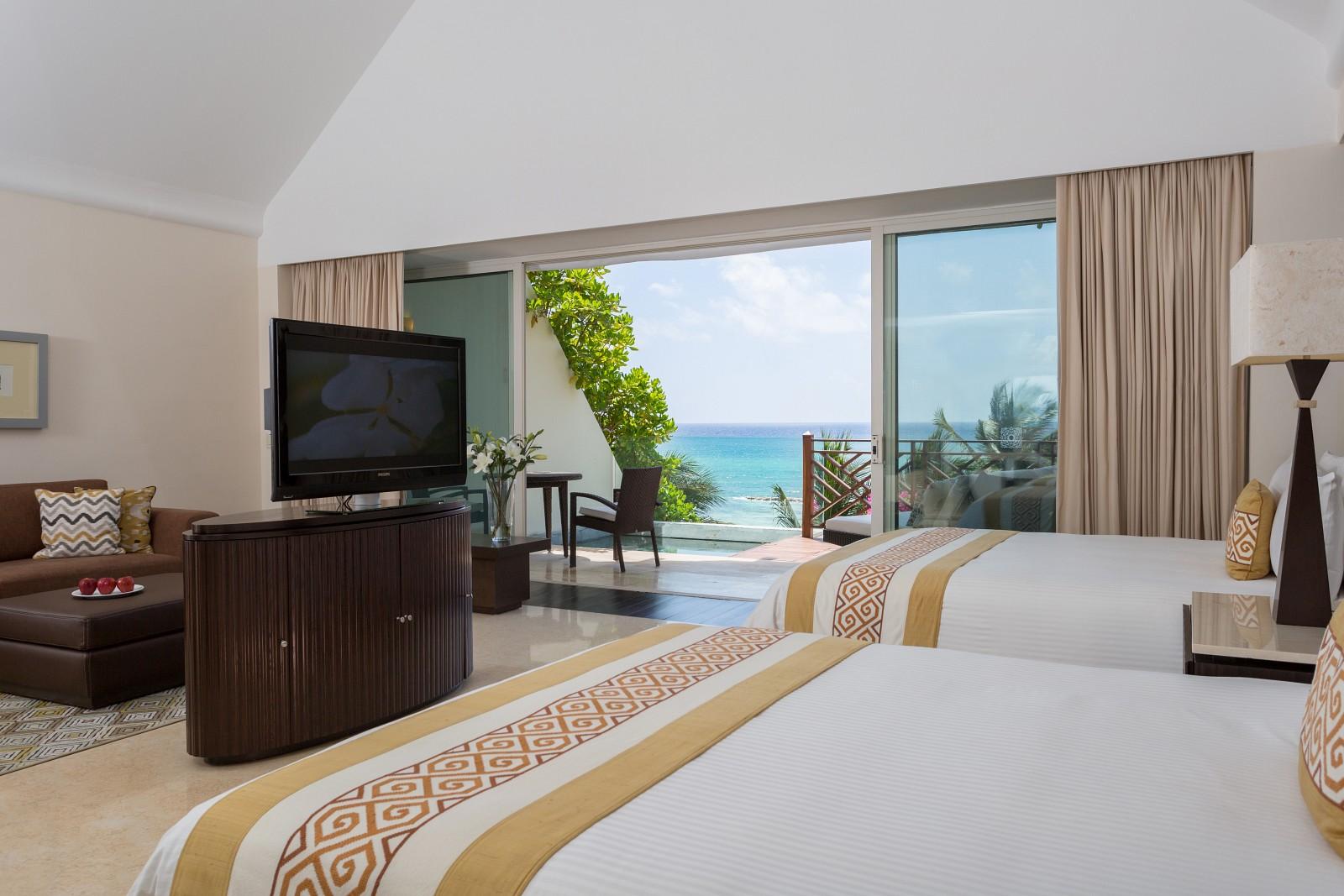 Travel Agency All-Inclusive Resort Grand Velas Riviera Maya 043