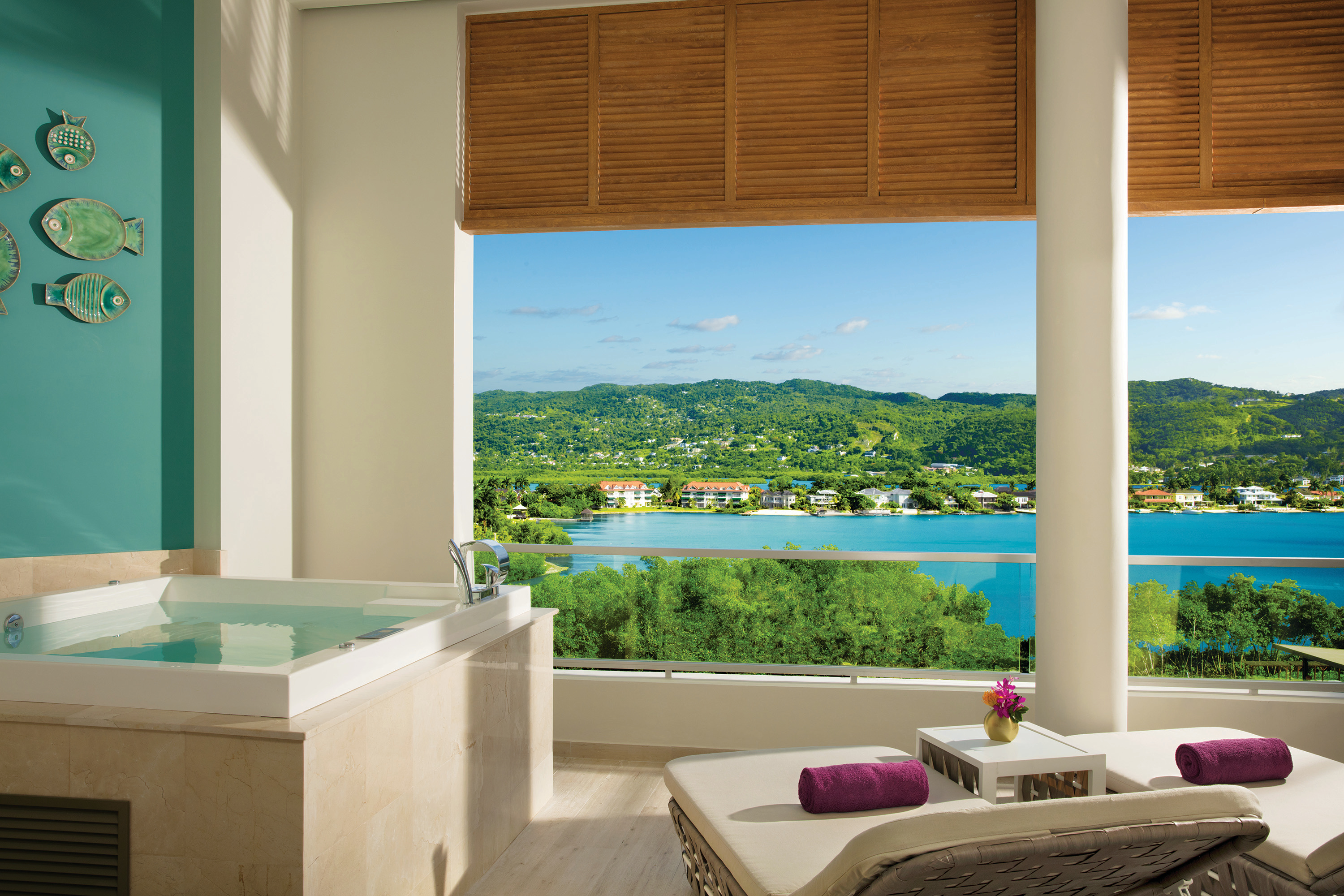 Travel Agency All-Inclusive Resort Breathless Montego Bay 33