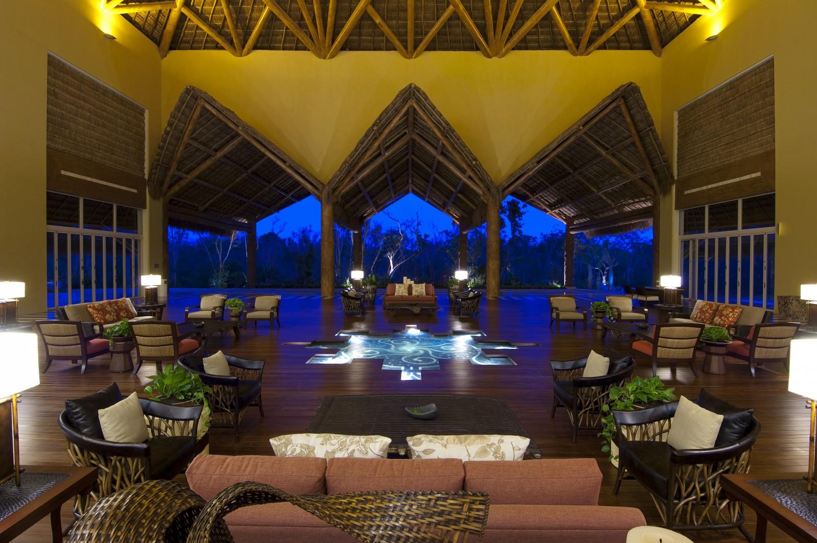 Travel Agency All-Inclusive Resort Grand Velas Riviera Maya 016