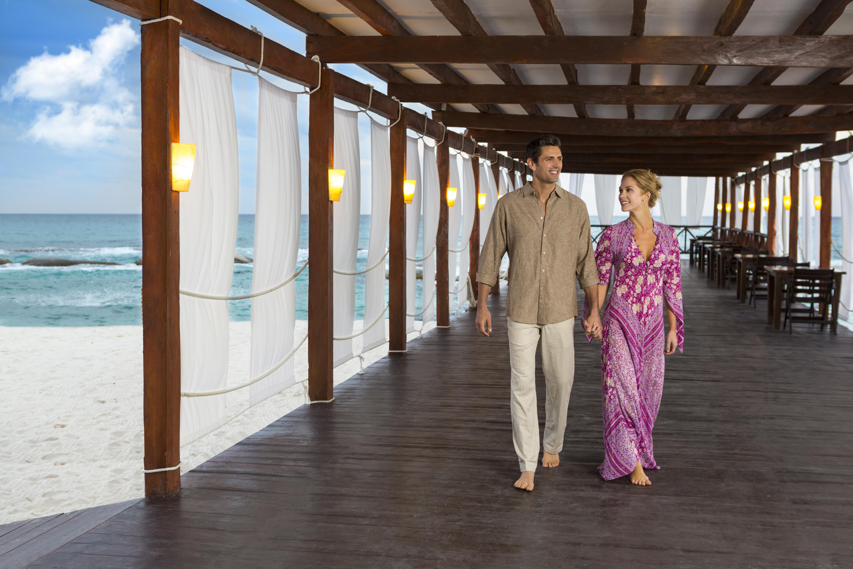 Travel Agency All-Inclusive Resort El Dorado Royale 17