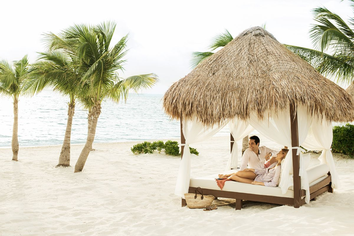 Travel Agency All-Inclusive Resort Excellence Playa Mujeres 04