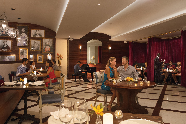 Travel Agency All Inclusive Resort Secrets Cap Cana 32