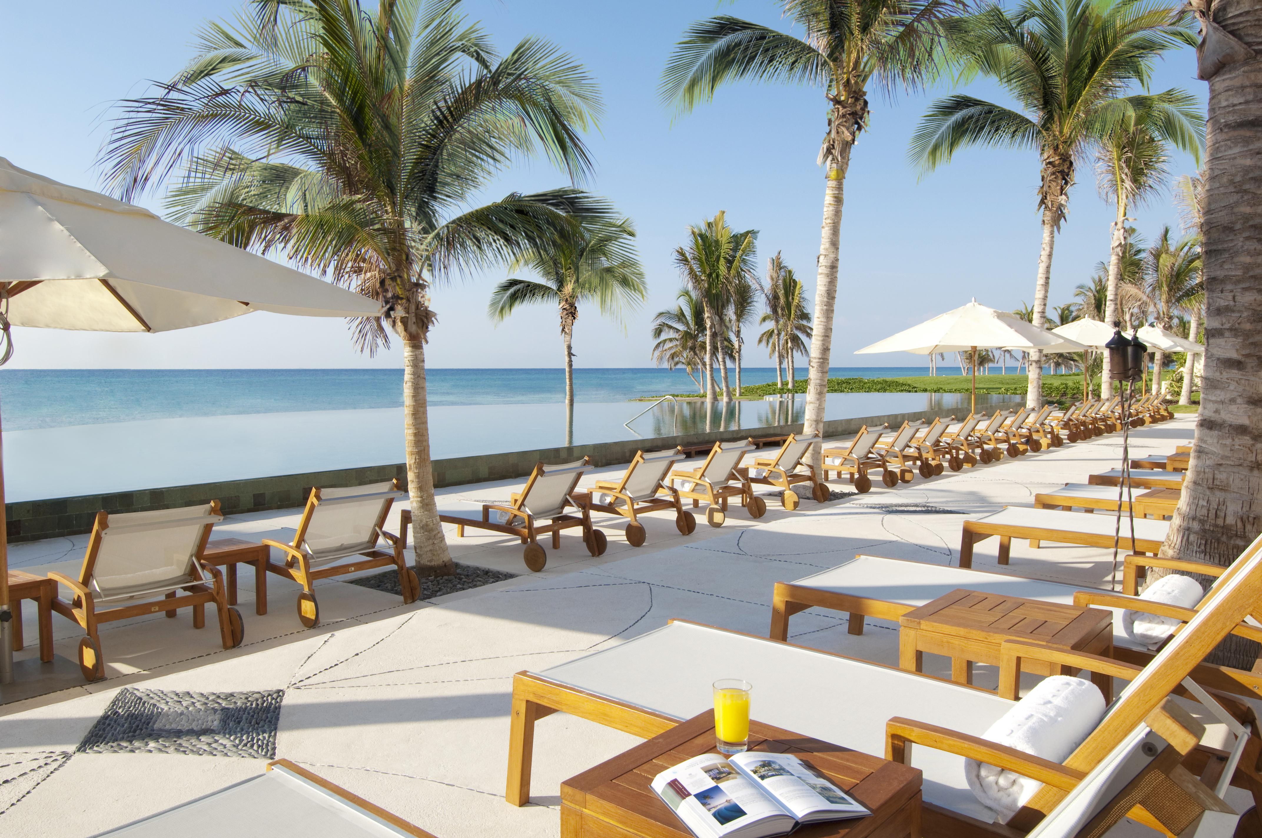 Travel Agency All-Inclusive Resort Grand Velas Riviera Maya 011