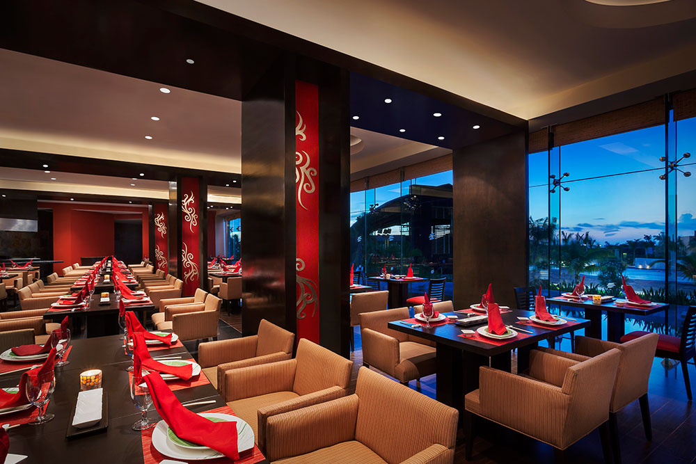 Travel Agency All-Inclusive Resort Hard Rock Cancun 49
