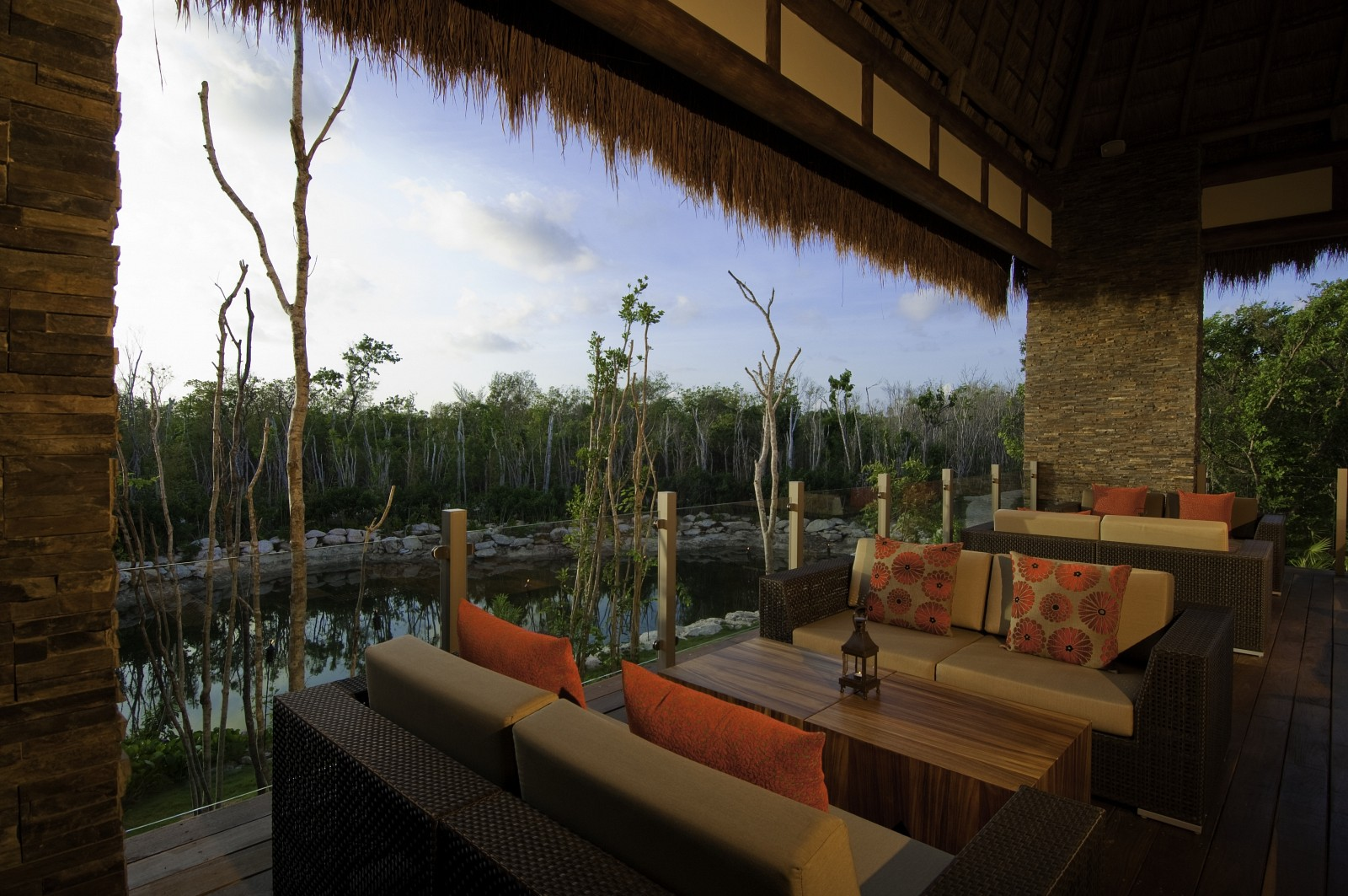 Travel Agency All-Inclusive Resort Grand Velas Riviera Maya 059