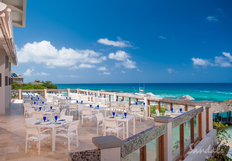 Travel Agency All-Inclusive Resort Sandals Ochi 165