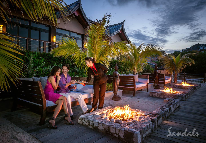 Travel Agency All-Inclusive Resort Sandals Ochi 051
