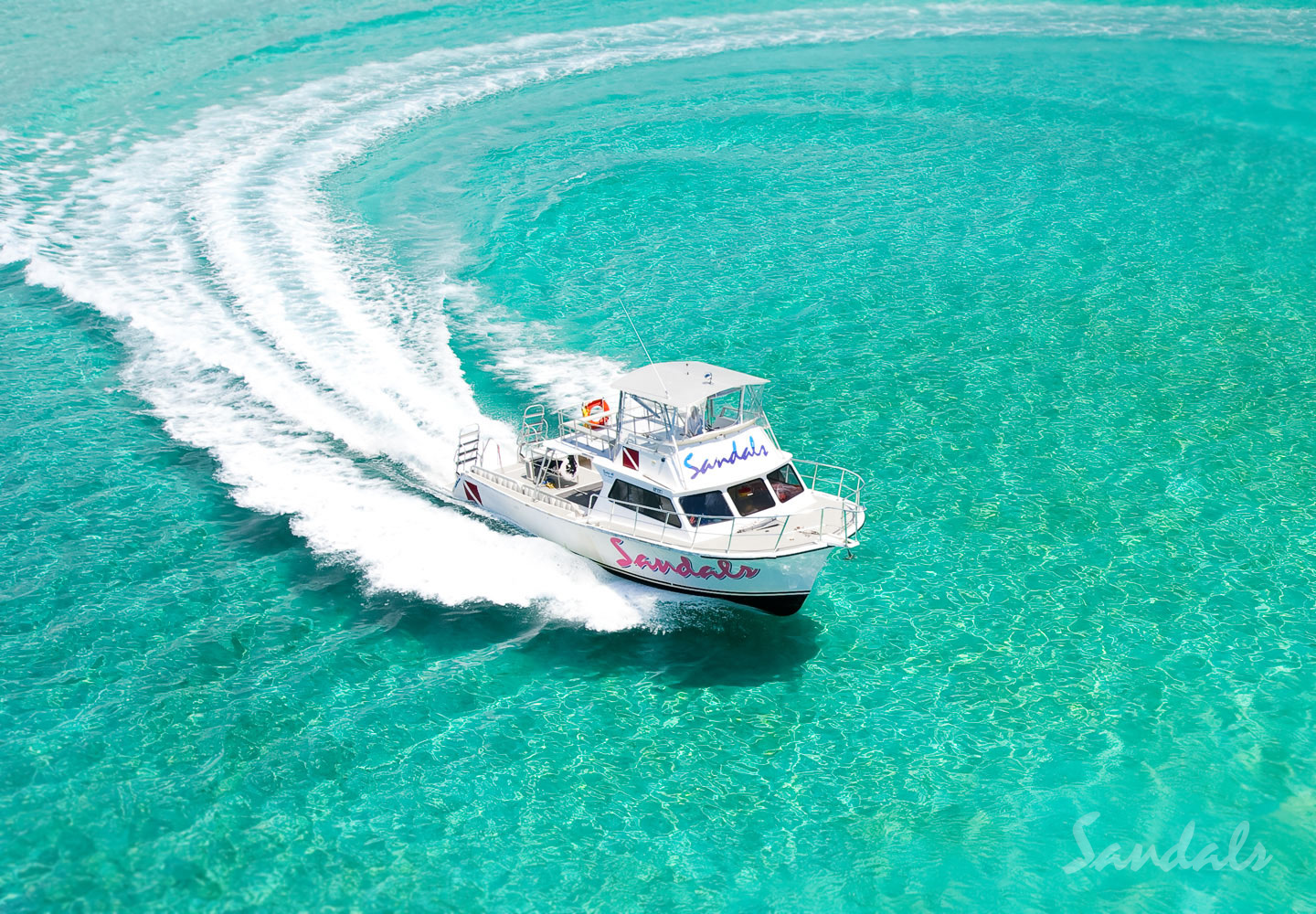 Travel Agency All-Inclusive Resort Sandals Royal Bahamian 043
