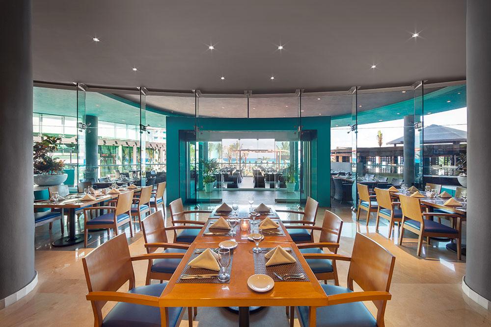 Travel Agency All-Inclusive Resort Hard Rock Cancun 50