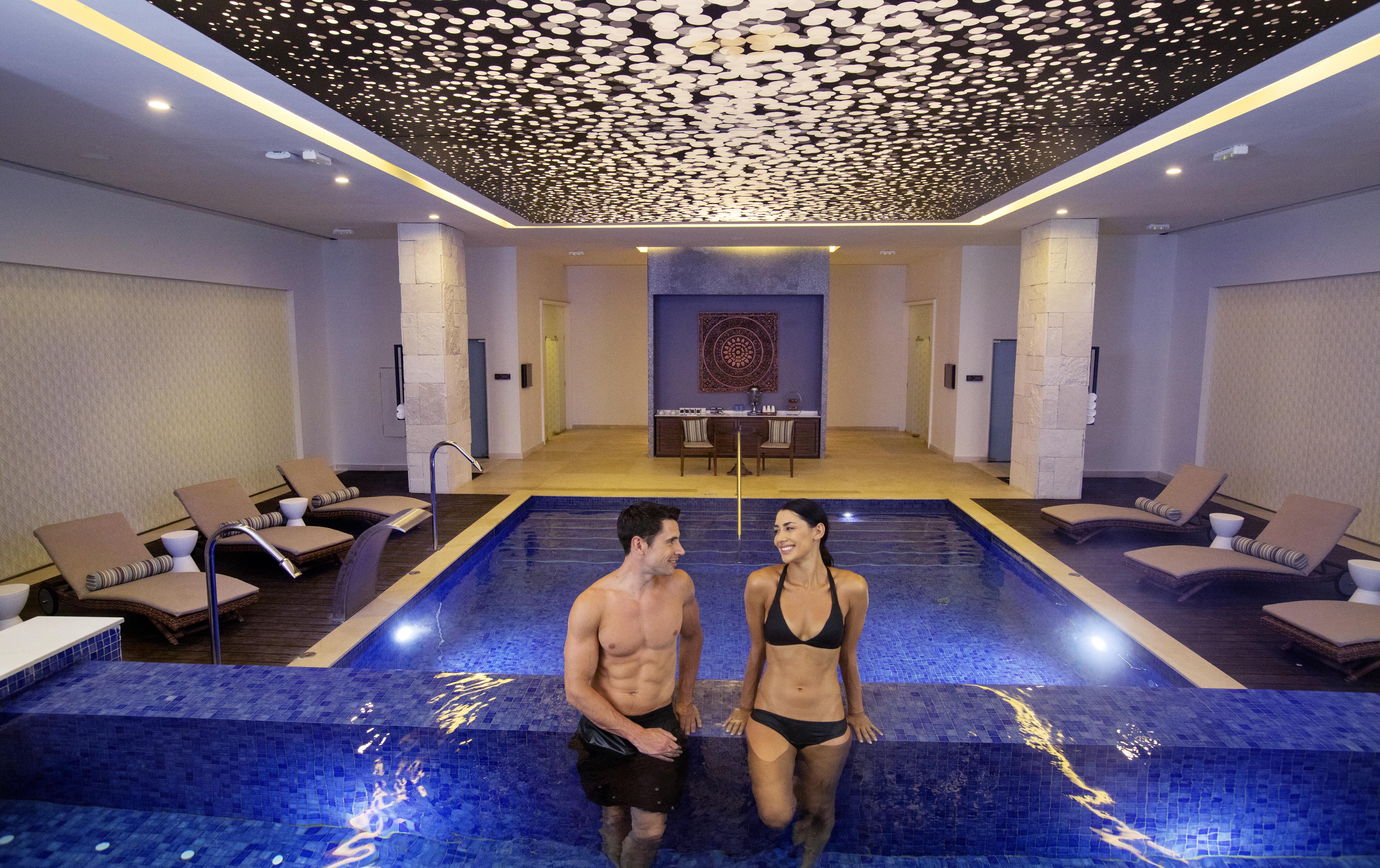 Travel Agency All-Inclusive Resort Hidea