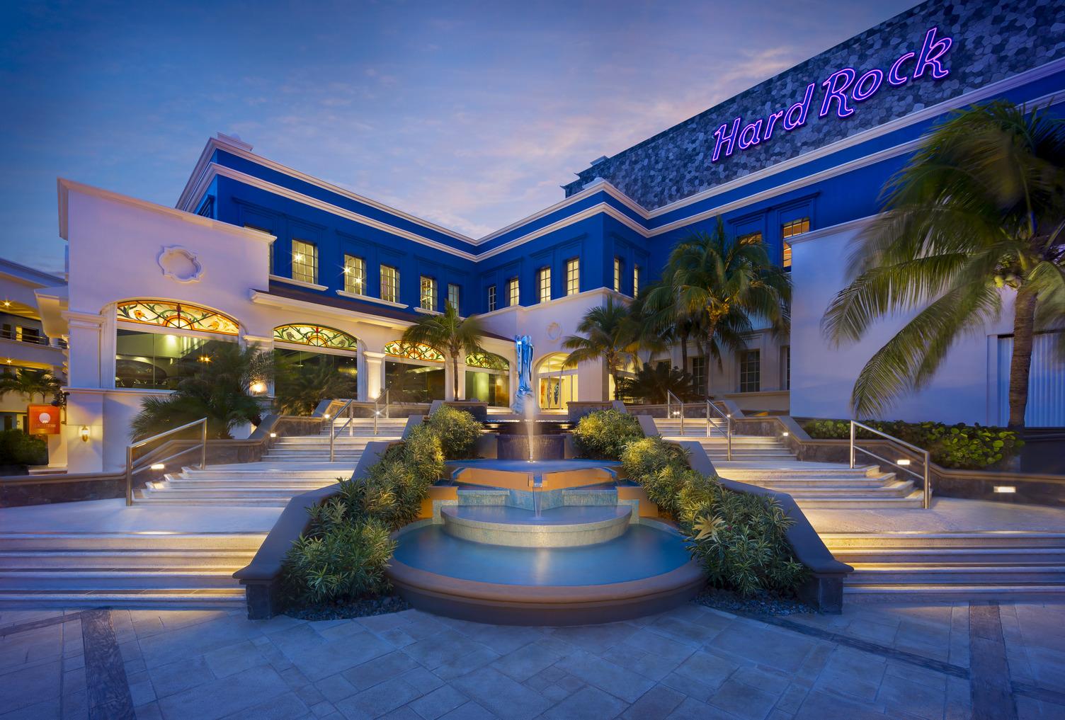 Travel Agency All-Inclusive Resort Heaven at Hard Rock Hotel Riviera Maya 06
