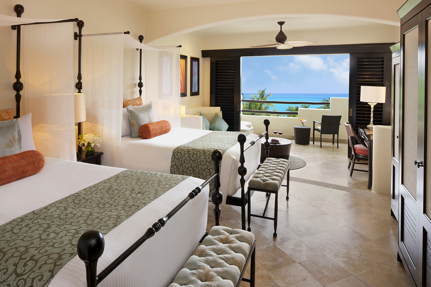 Travel Agency All-Inclusive Resort Secrets Maroma Beach Riviera Cancun 13