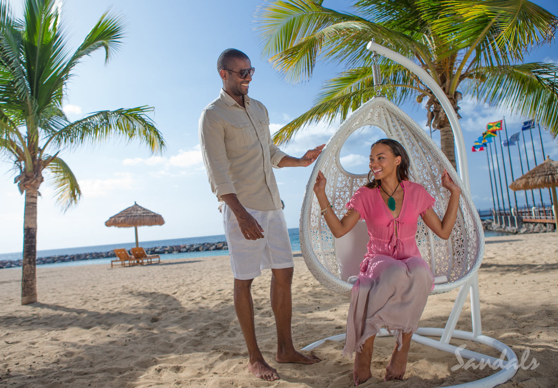 Travel Agency All-Inclusive Resort Sandals La Source Grenada 065