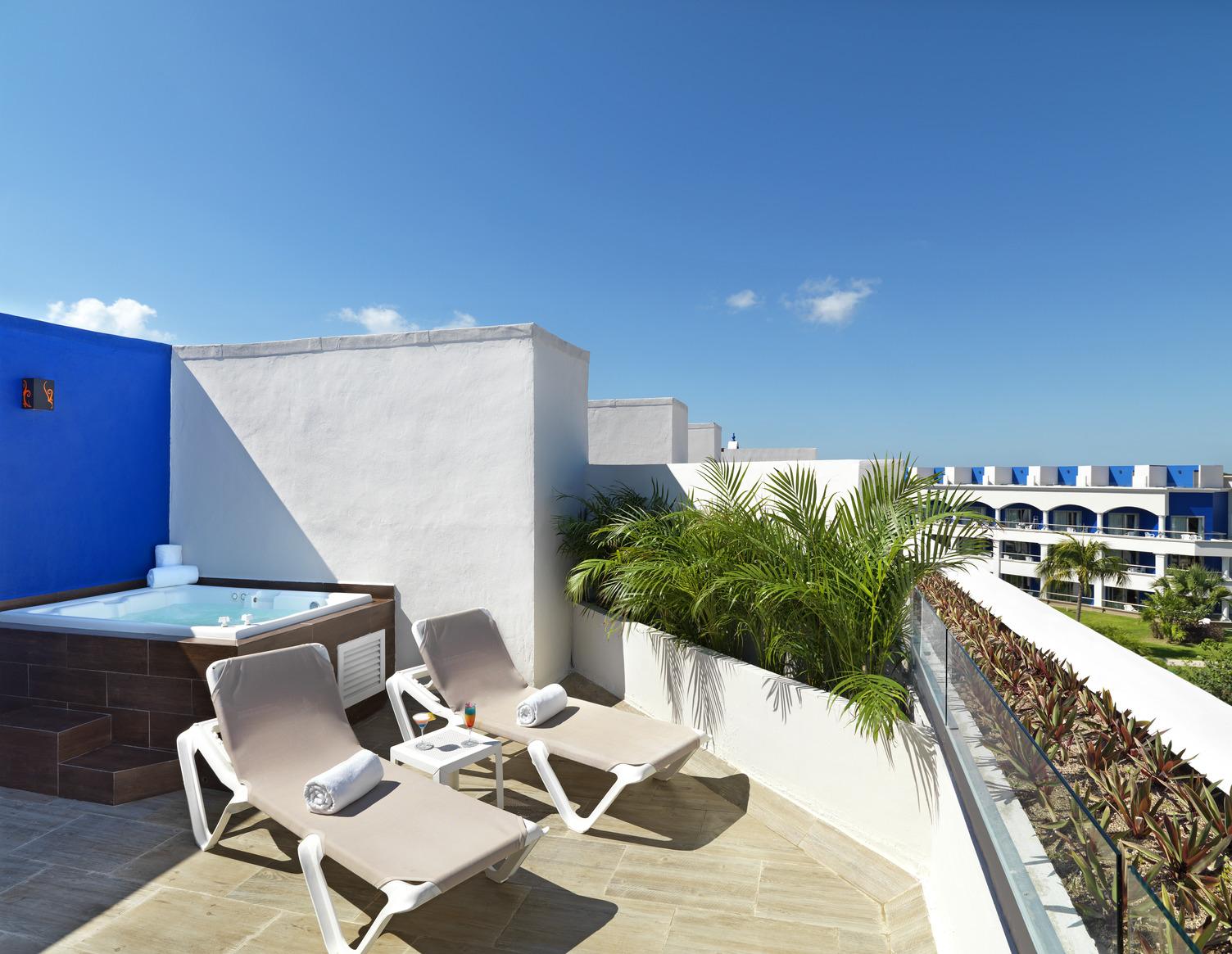 Travel Agency All-Inclusive Resort Heaven at Hard Rock Hotel Riviera Maya 33