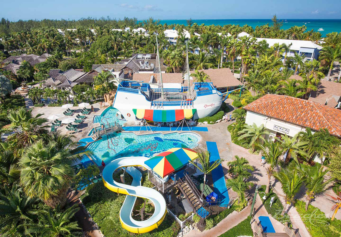 Travel Agency All-Inclusive Resort Beaches Turks and Caicos 163
