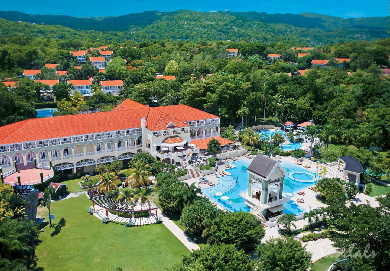 Travel Agency All-Inclusive Resort Sandals Ochi 024