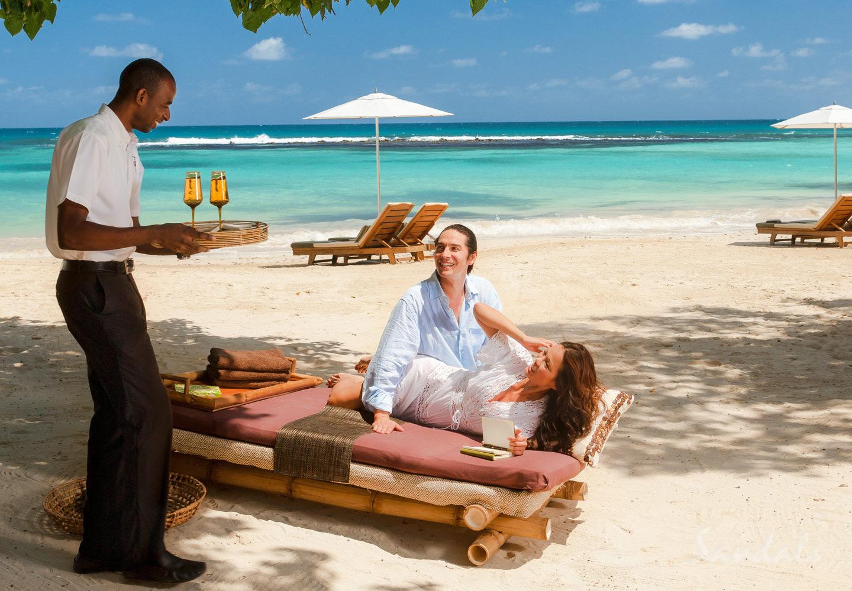 Travel Agency All-Inclusive Resort Sandals Ochi 080