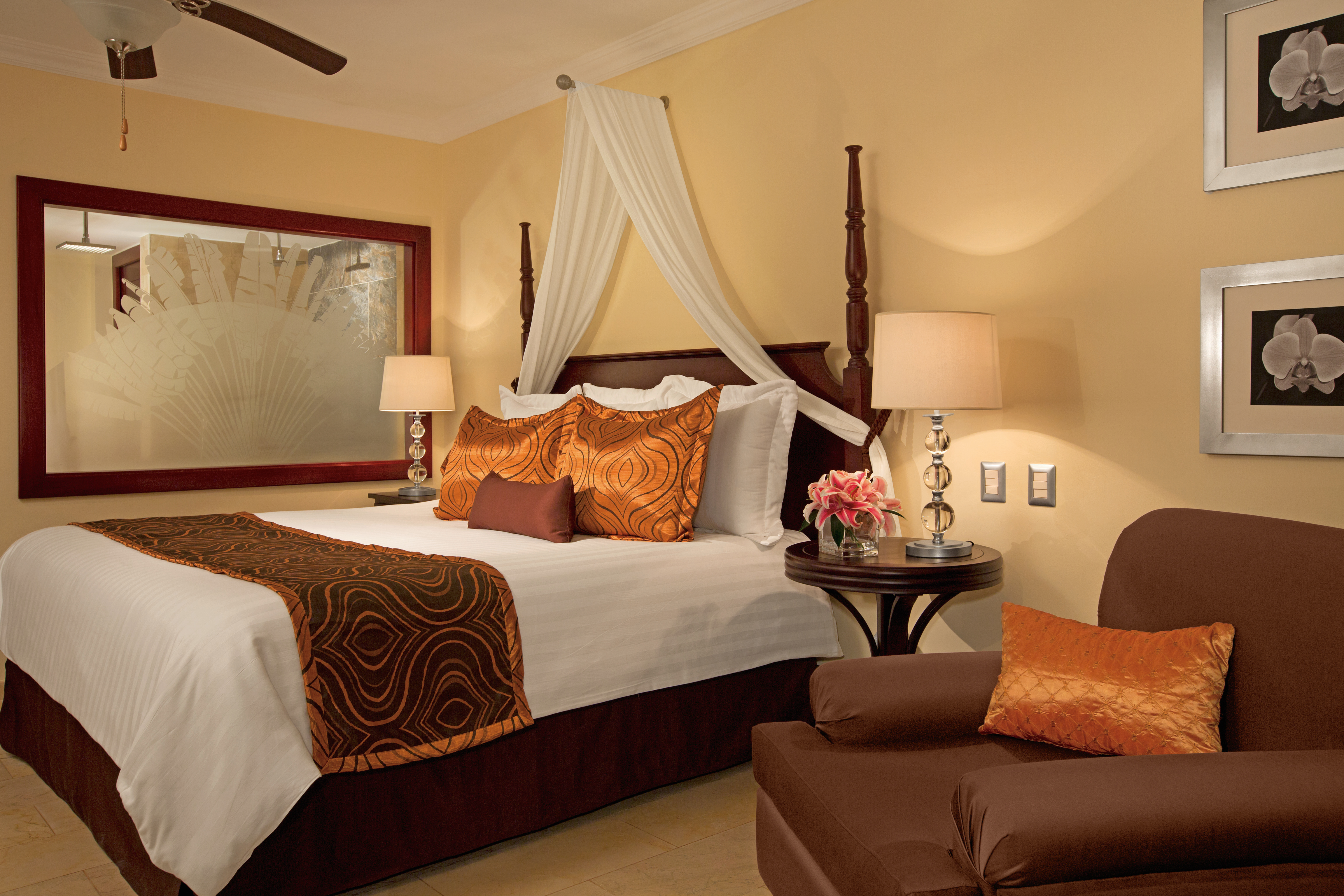 Travel Agency All-Inclusive Resort Dreams Palm Beach 20