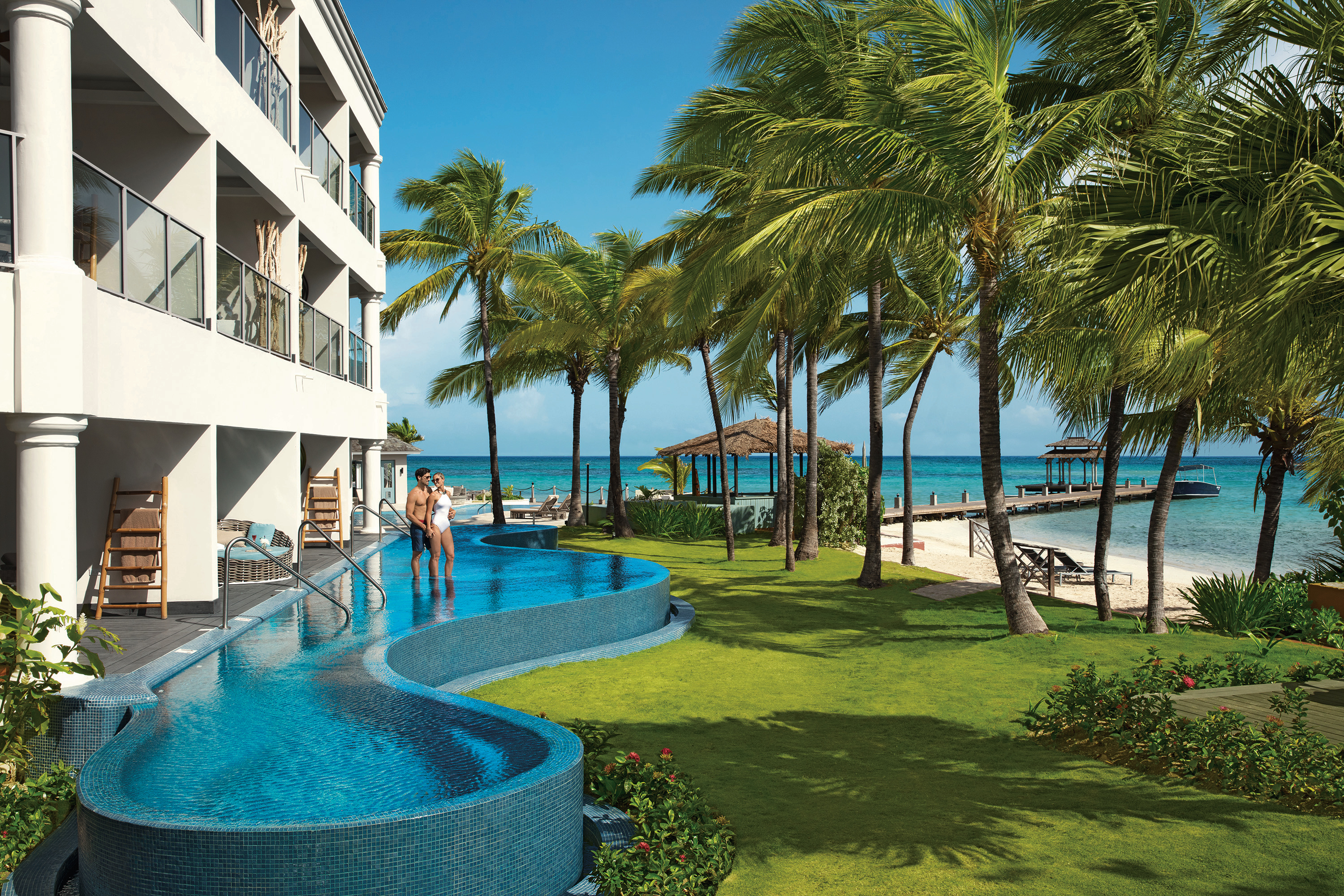 Travel Agency All-Inclusive Resort Zoetry Montego Bay 28