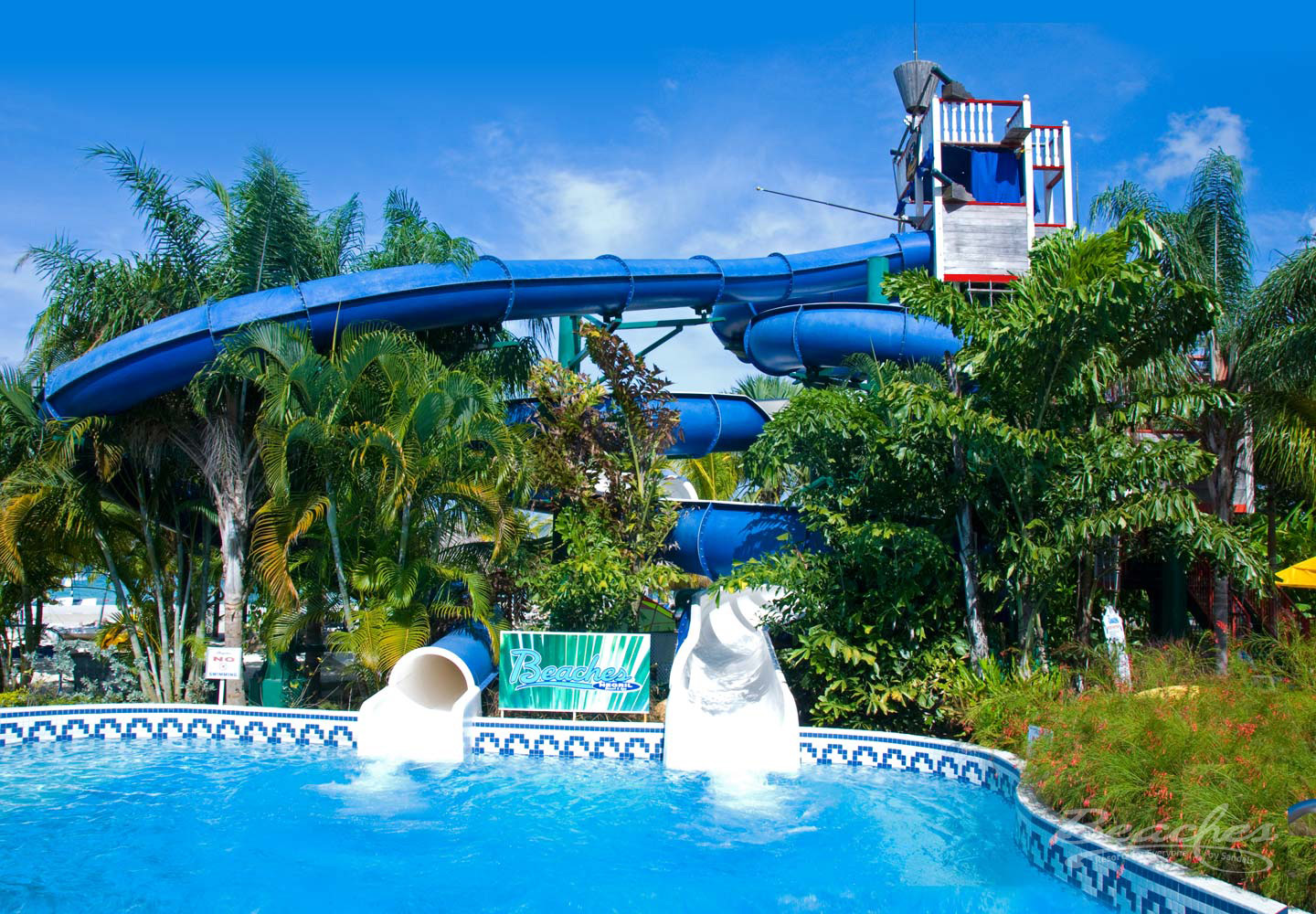 Travel Agency All-Inclusive Resort Beaches Negril 049