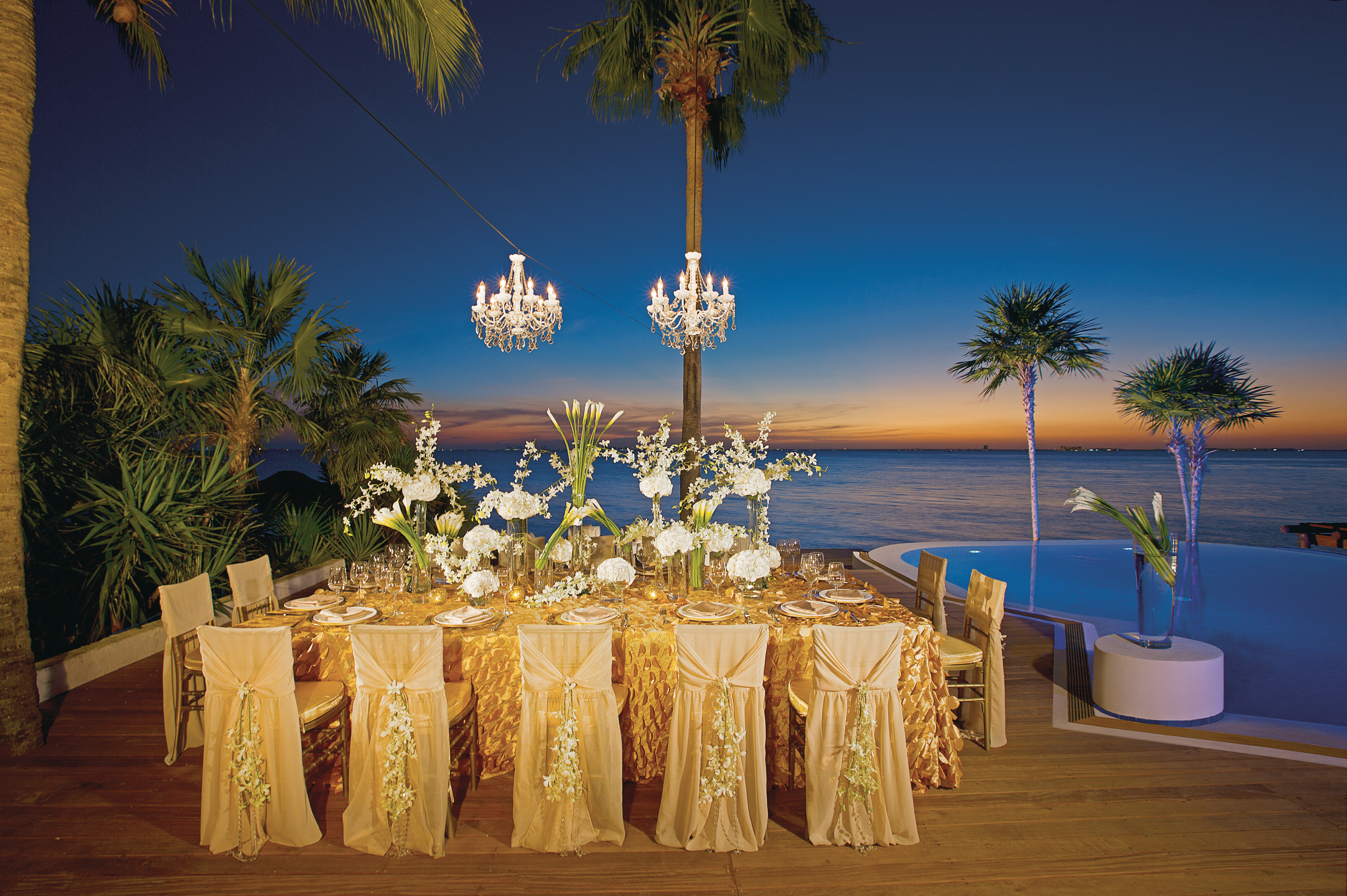 Travel Agency All-Inclusive Resort Zoetry Villa Rolandi Isla Mujeres Cancun 17