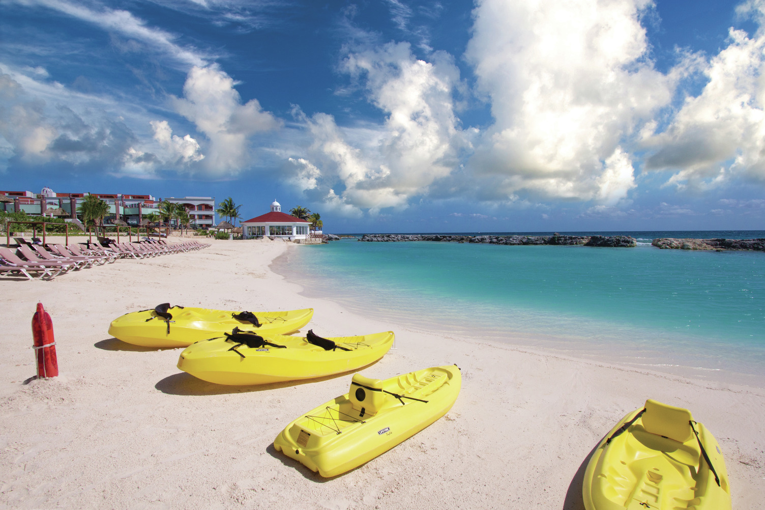 Travel Agency All-Inclusive Resort Heaven at Hard Rock Hotel Riviera Maya 09