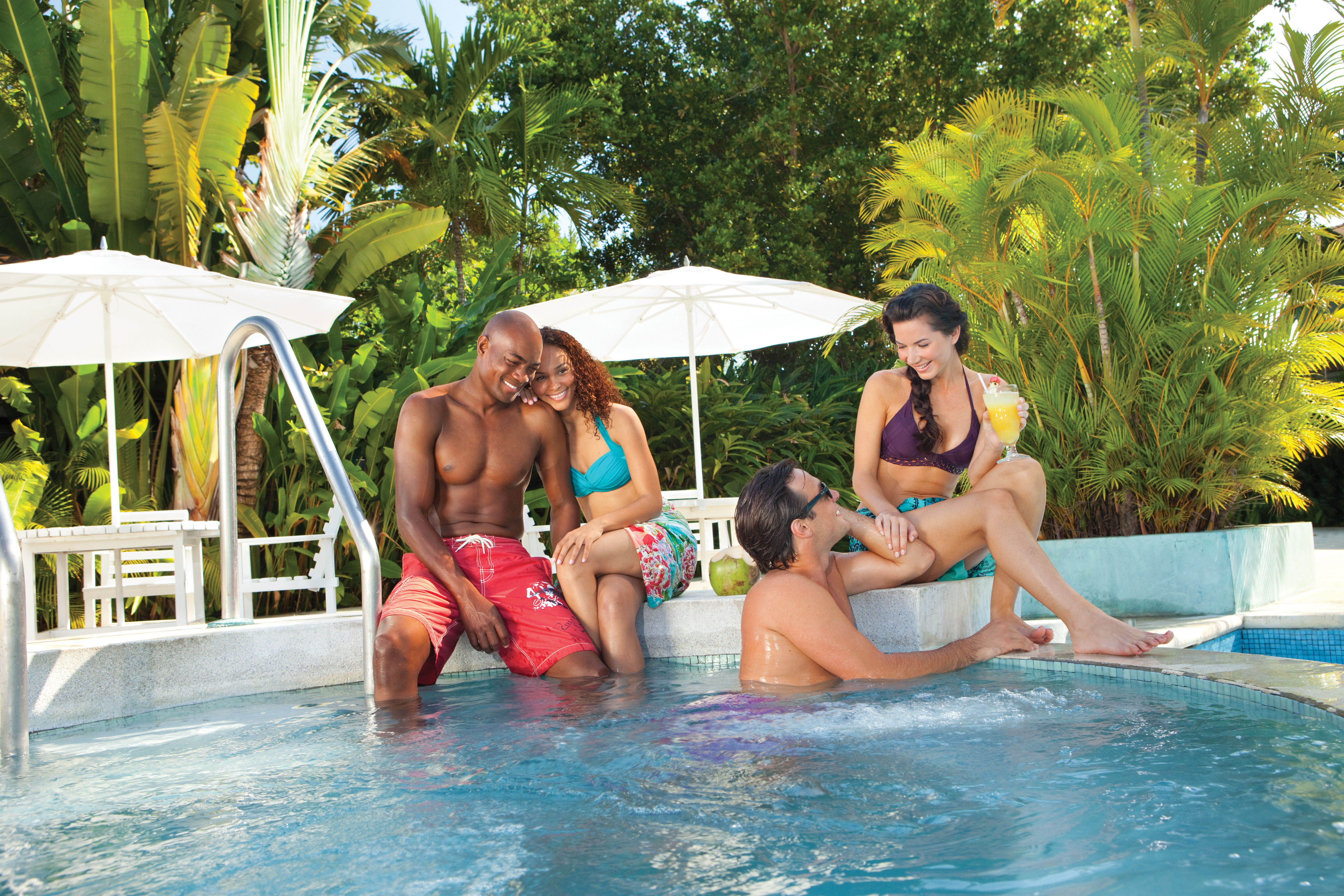 Travel Agency All-Inclusive Resort Couples Negril 24