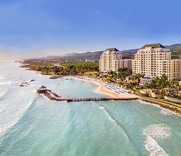 Travel Agency All-Inclusive Resort Jewel