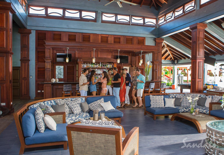 Travel Agency All-Inclusive Resort Sandals La Source Grenada 108