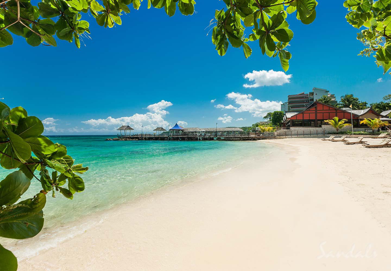 Travel Agency All-Inclusive Resort Sandals Ochi 150