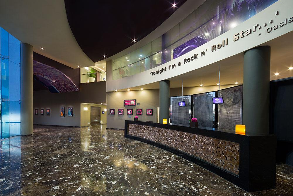 Travel Agency All-Inclusive Resort Hard Rock Cancun 54