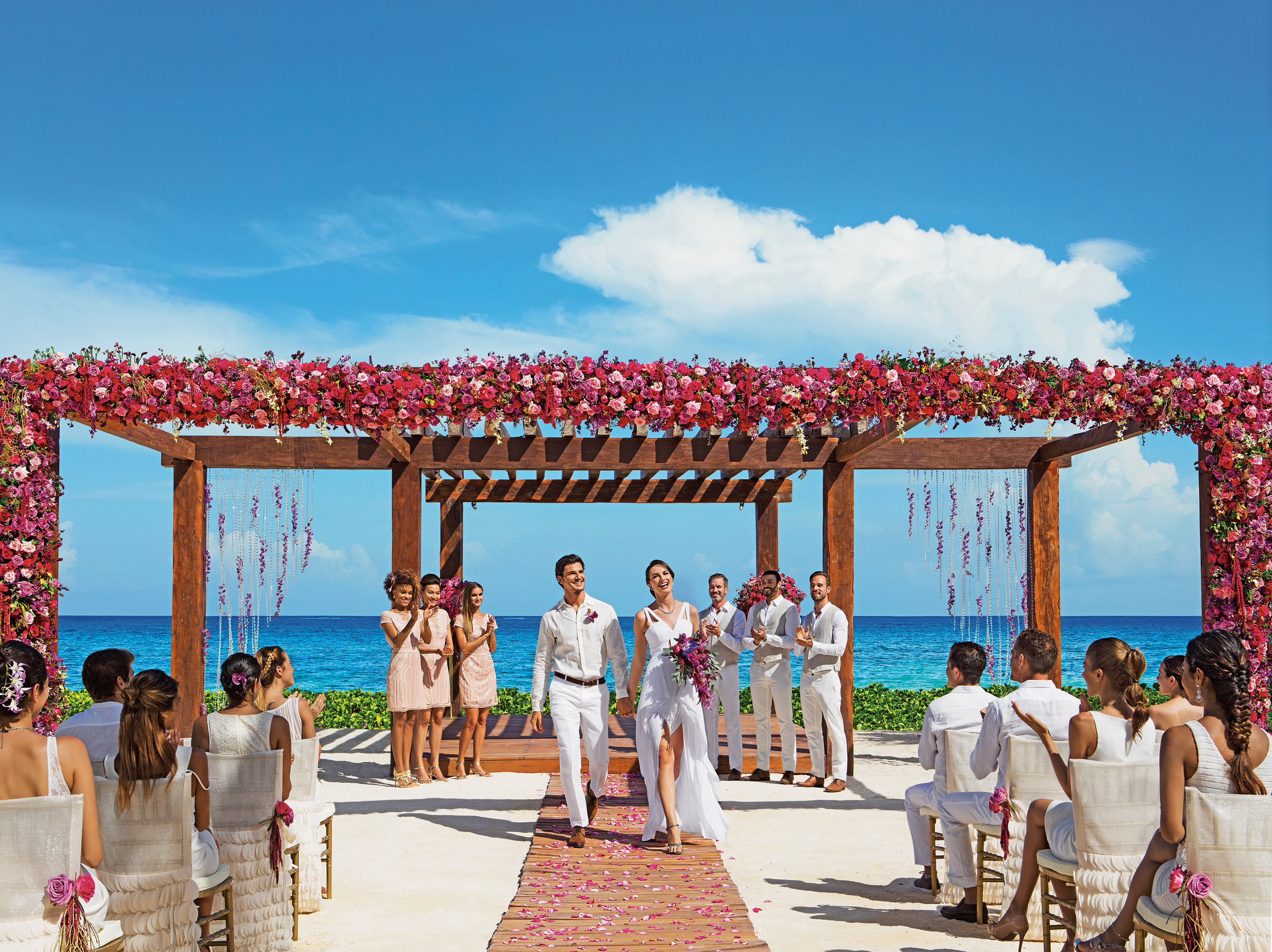 Travel Agency All-Inclusive Resort Breathless Riviera Cancun 66