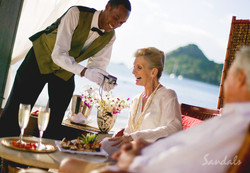 Travel Agency All-Inclusive Resort Sandals Grande St Lucian 11