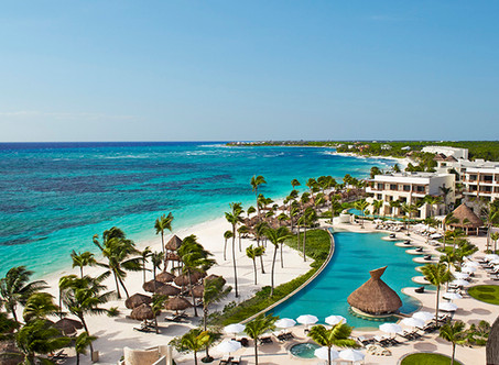 Top 10 All-Inclusive Adults Only Resorts in Mexico and the Caribbean