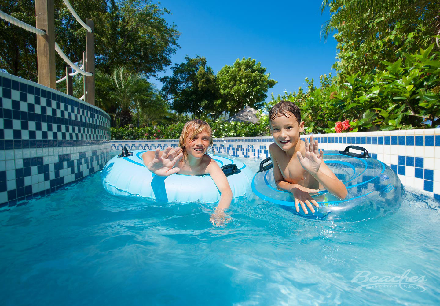 Travel Agency All-Inclusive Resort Beaches Negril 044