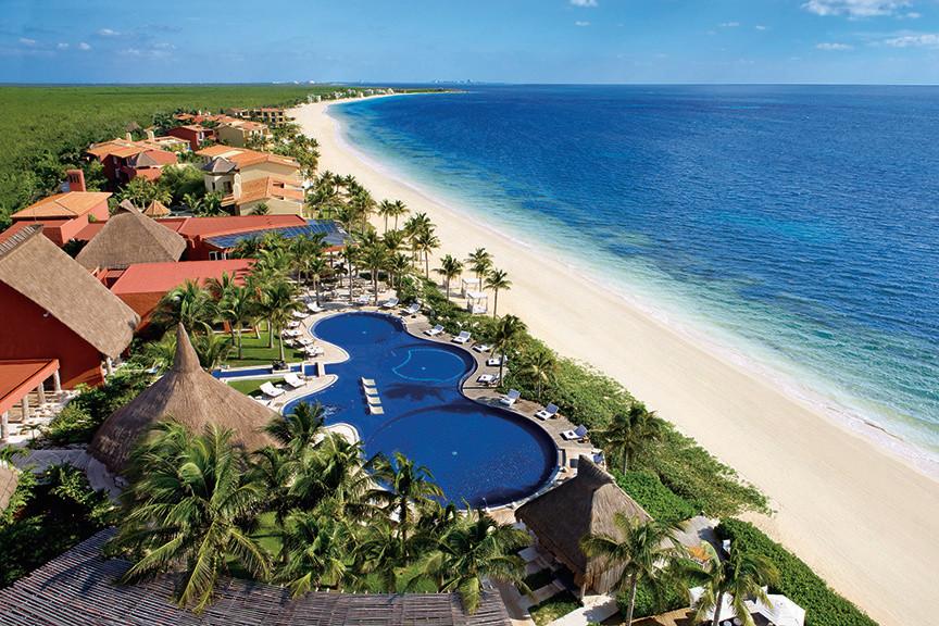 Zoëtry Paraiso de la Bonita Riviera Maya, Puerto Morelos Mexico, AAA Five Diamond Resort
