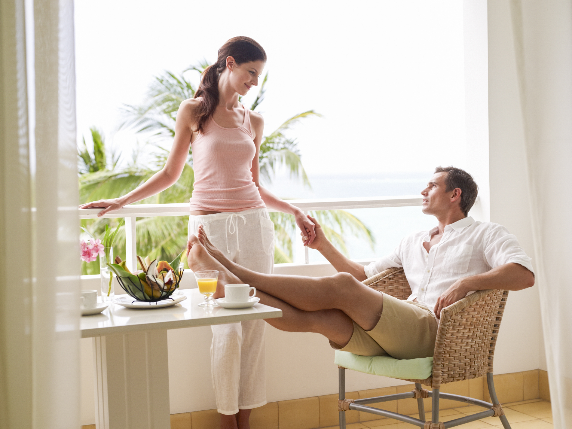 Travel Agency All-Inclusive Resort Couples Tower Isle 40